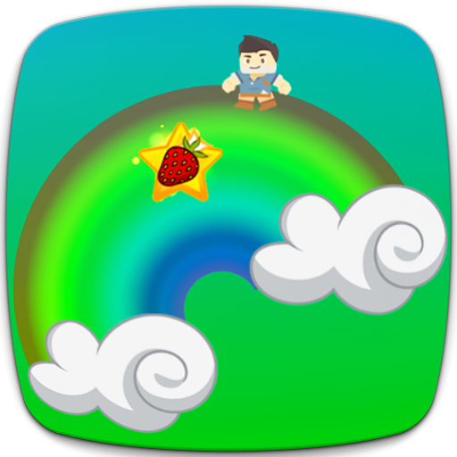Tchupiki in Bouncyland 1.78 released